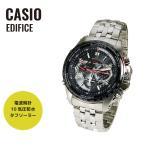 【ラッピング無料】日本未発売 CASIO カシオ 腕時計 EDIFICE エディフィス 電波×ソーラ...