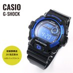 ショッピングShock CASIO カシオ 腕時計 G-SHOCK G-ショック G-8900A-1 ブルー×ブラック 海外モデル 送料無料 即納