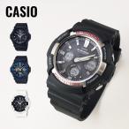 ショッピングShock CASIO カシオ G-SHOCK ジーショック 電波 タフソーラー GAW-100-1A ブラック 腕時計 メンズ 即納