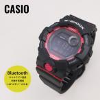 ショッピングShock CASIO カシオ G-SHOCK G-ショック G-SQUAD ジースクワッド GBD-800-1 ブラック×レッド 腕時計 海外モデル