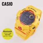 ショッピングShock CASIO カシオ G-SHOCK G-ショック G-SQUAD ジースクワッド GBD-800-4 ブラック×オレンジイエロー 腕時計 海外モデル 即納