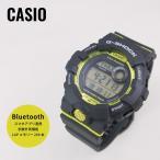 ショッピングShock CASIO カシオ G-SHOCK G-ショック G-SQUAD ジースクワッド GBD-800-8 グレー×グリーン 腕時計 海外モデル 即納