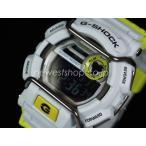 CASIO カシオ G-SHOCK G-ショック GD-400DN-8 ライトグレー 海外モデル 腕時計 即納