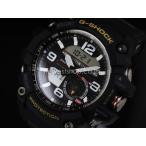 ショッピングGG CASIO カシオ G-SHOCK G-ショック MUDMASTER マッドマスター GG-1000-1A 腕時計 海外モデル 即納
