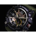 ショッピングShock CASIO カシオ G-SHOCK G-ショック MUDMASTER マッドマスター GG-1000-1A3 腕時計 海外モデル 即納