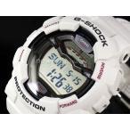 ショッピングShock CASIO カシオ 腕時計 G-SHOCK ジーショック Gショック G-LIDE Gライド GLS-100-7 ホワイト 海外モデル 即納