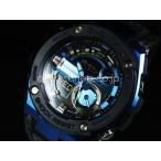 超特価!CASIO カシオ G-SHOCK G-ショック G-STEEL Gスチール GST-200CP-2A ブルー×パープル 腕時計 海外モデ 即納