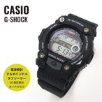 ショッピングGW CASIO カシオ 腕時計 G-SHOCK ジーショック Gショック  タイドグラフ搭載 タフソーラーX世界6局電波時計 GW-7900-1 海外モデル 即納