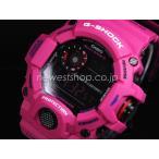 CASIO カシオ G-SHOCK Gショック RANGEMAN レンジマン メン・イン・サンライズパープル GW-9400SRJ-4 海外モデル メンズ 腕時計 即納