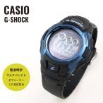 ショッピングGW CASIO カシオ G-SHOCK G-ショック GW-M500F-2 ブラック×ブルー 腕時計 即納