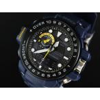 ショッピングShock CASIO カシオ G-SHOCK Gショック GULFMASTER ガルフマスター マスター・イン・ネイビーブルー GWN-1000NV-2A 海外モデル メンズ 腕時計 即納