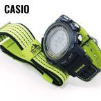 CASIO カシオ 腕時計 PRO TREK プロトレック PRG-200GB-3 海外モデル 即納