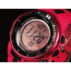 CASIO カシオ プロトレック/パスファインダー 電波ソーラー PRW-3000-4B ピンク 海外モデル 腕時計 即納