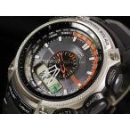 CASIO カシオ 腕時計 プロトレック/パスファインダー PRW-5000-1 ブラック×シルバー PRW-5000-1JF同型