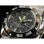 SEIKO セイコー 腕時計 セイコー5 スポーツ SNZB23J1 自動巻き 100m防水 Made in Japan 逆輸入モデル