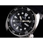 SEIKO セイコー PROSPEX SEA プロスペック シー SRP777 ブラック メンズ 腕時計 即納