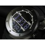 SUUNTO スント 腕時計 Elementum AQUA エレメンタム アクア SS014528000 ブラック 海外モデル 即納