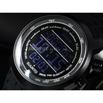 SUUNTO スント 腕時計 Elementum TERRA エレメンタム テラ SS016979000 オールブラック 海外モデル 即納