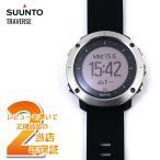 SUUNTO スント TRAVERSE BLACK トラバース ブラック SS021843000 腕時計 即納