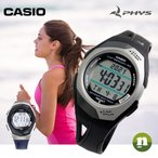 CASIO カシオ PHYS フィズ STR-300C-1 STR-300C-2 ランニングウォッチ 海外モデル 腕時計 レビューを書いて送料無料 即納
