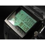 TIMEX タイメックス 腕時計 エクスペディション WS4 Wide Screen 4 Function T49664 ブラック 即納