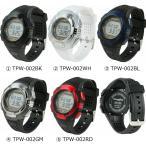 正規品 TIME PIECE タイム ピース 電波ソーラー TPW-002 全5色 腕時計 ユニセックス 送料無料 即納