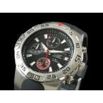 VICEROY バーセロイ 腕時計 FCバルセロナ オフィシャルモデル VC-43757-55 ブラック メンズ 送料無料