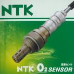 【9972】 NTK O2センサー(酸素センサ) 下流側用(マフラー出口側) ダイハツ ミラ L250S・260S/EF-VE(DOHC) [OZA671-EE1]