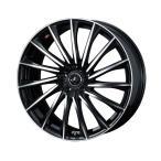 weds ウェッズ LEONIS レオニス CH シーエイチ アルミホイール 単品1本 17インチ シルバー系 7.0J PCD100 5穴 フィン セダン・ワゴン・SUV