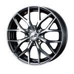 weds ウェッズ LEONIS レオニス MX エムエックス アルミホイール 単品1本 16インチ シルバー光系 5.0J PCD100 4穴 メッシュ 軽自動車全般