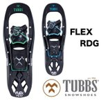 【TUBBS】 タブス 16-17モデル スノーボード スノーシュー バックカントリー ハイクアップ トレッキング BOA ボア SNOWSHOES K2 [正規販売店]/FLEX RDG24 MEN'S