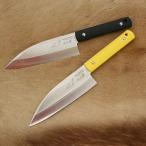 Gサカイ SABIKNIFE4 サビナイフ4 シャチ 出刃 片刃