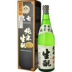 日本酒 大七 純米生もと 720ml
