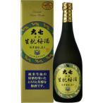 大七  生もと梅酒 720ml (3)