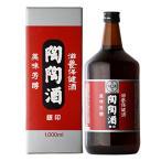 陶陶酒 銀印 甘口 12度 1000ml(1)
