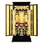 京型別台 瑠璃 箔仕上 本山 金仏壇