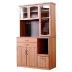 国産 MONTシリーズ モント 105カップ CUP カップボード オープンボード 食器棚 ダイニングボード キッチンボード アルダー無垢材使用天然木のモダンな風合い