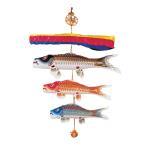 (鯉のぼり)(こいのぼり)(こいのぼり 室内)鯉物語 セット 五月の薫り 室内鯉のぼり 吊るし飾り