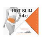 HOT SLIM ホットスリム +4℃ / 韓国コスメ ダイエット シール 温熱シート スリミング 痩