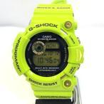 極美品 G-SHOCK ジーショック CASIO カシオ 腕時計 GW-200F-3JR フロッグマン 雨蛙 RY3772