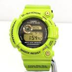 極美品 G-SHOCK ジーショック CASIO カシオ 腕時計 GW-200F-3JR フロッグマン FROGMAN イルクジ RY4679