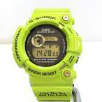 極美品 G-SHOCK ジーショック CASIO カシオ 腕時計 GW-200F-3JR フロッグマン FROGMAN イルクジ RY5050