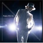 AAA Nissy(西島隆弘) 【受注限定生産盤】Playing With Fire(CD+DVD)キャンドル付き