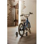 自転車 (arcoba)アルミフレーム ハイモデル AR-16 16インチ アルコバ 子供用自転車 補助輪付幼児車 今だけフェンダープレゼント