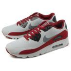 Nike(ナイキ) AIR MAX 90 ULTRA ESSENTIAL(エアマックス90 ウルトラ エッセンシャル) 819474 012 グレー/ブラック