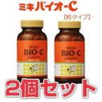 【2個セット】三基商事/ミキプルーン ミキバイオC (粒タイプ)×2個セット