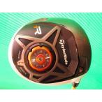TaylorMade テーラーメイド ドライバー R1 ツアー支給ヘッド 10度 ATTAS アッタス3 6S リシャフト品 中古 ゴルフクラブ