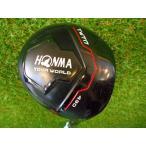 HONMA ホンマ ドライバー TOUR ツアー WORLD ワールド TW717 430 9.5度 純正カーボン VIZARD ヴィザード TC65 S  中古 ゴルフクラブ