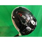 中古 テーラーメイド ドライバー R15 430 10.5度 US 純正カーボン S メンズ  ゴルフクラブ