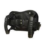 バイク用 ハングオン ベルト つかまりベルト タンデム 二人乗り 負担 軽減 ツーリング 装備 快適 運転 山 NS-HANGBELT